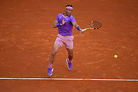 16th April 2021; Roquebrune-Cap-Martin, France;  Andrey Rublev (Rus) defeated Rafael Nadal (Esp) during the Rolex Monte Carlo Masters