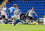 St Johnstone v Falkirk…23.07.16  McDiarmid Park, Perth. Betfred Cup<br />