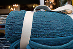 Travel Bag, Urban Outfitters, Powell Street, San Francisco, California