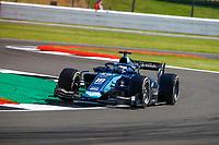 18th July 2021; Silverstone Circuit, Silverstone, Northamptonshire, England; F2 British Grand Prix, Race Day;  16 Nissany Roy (isr), DAMS, Dallara F2