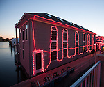 2012 NCBF Southwest Waterfront Fireworks Festival