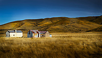NZ Otago Landscapes