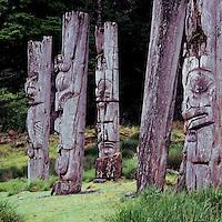 Gwaii Haanas (UNESCO), British Columbia