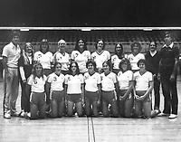 1979: Team Picture.