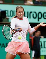 31-5-06,France, Paris, Tennis , Roland Garros, Sharapova