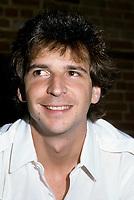 Francois Bourassa<br /> , le fils de Robert Bourassa<br /> vers 1986  (date exacte inconnue)<br /> <br /> PHOTO : Agence Quebec Presse