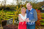 Sheila and James Looney, Fossa who cerebrated their 50th wedding anniversary last week