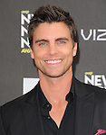 Colin Egglesfield  at Logo's New Now Next Awards held at Avalon in Hollywood, California on April 07,2011                                                                               © 2010 Hollywood Press Agency