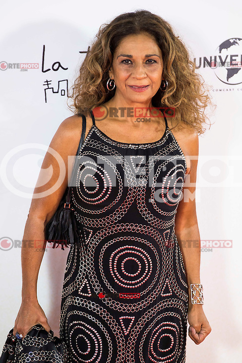 """Lolita Flores during the premiere of the spanish film """"Un Monstruo Viene a Verme"""" of J.A. Bayona at Teatro Real in Madrid. September 26, 2016. (ALTERPHOTOS/Borja B.Hojas) NORTEPHOTO.COM"""