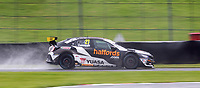 23rd August 2020; Oulton Park Circuit, Little Budworth, Cheshire, England; Kwik Fit British Touring Car Championship, Oulton Park, Race Day;  Dan Cammish Halfords Yuasa Racing driving a Honda Civic Type R  finished third in race 1