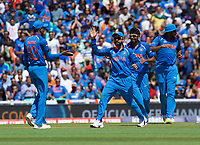 India v South Africa - ICC Champions Trophy - 11.06.2017