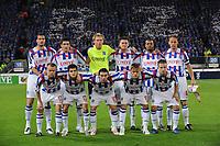 VOETBAL: HEERENVEEN: Abe Lenstra Stadion,  SC Heerenveen, © Martin de Jong