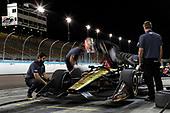 2018 Verizon IndyCar Series Phoenix testing<br /> Phoenix Raceway, Avondale, Arizona, USA<br /> Saturday 10 February 2018<br /> James Hinchcliffe, Schmidt Peterson Motorsports Honda<br /> World Copyright: Phillip Abbott/LAT Images<br /> <br /> ref: Digital Image abbott_phxTest2018_8146
