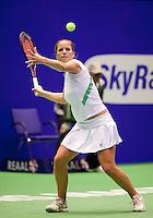 15-12-10, Tennis, Rotterdam, Reaal Tennis Masters 2010, Nicolette van Uitert