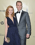James Van Der Beek and Kimberly Brook at THE WEINSTEIN COMPANY 2013 GOLDEN GLOBES AFTER-PARTY held at The Old trader vic's at The Beverly Hilton Hotel in Beverly Hills, California on January 13,2013                                                                   Copyright 2013 Hollywood Press Agency