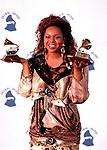 Deniece Williams 1986 Grammy Awards......