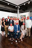2021-08-26 American Heart Association Art, Heart and Cars