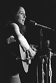 Joan Baez, 1971<br /> Photo Credit: Baron Wolman\AtlasIcons.com