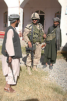 FILE PHOTO  of the Canadian Army mission in Afghanistan which formally ends today March march 12, 2014, After 12 years and the the loss of 162 lives.<br /> <br /> File Photo by Robert Galbraith