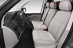 Front seat view of a 2015 Volkswagen Transporter 2.0 Tdi Bvm6 4 Door Cargo Van Front Seat car photos