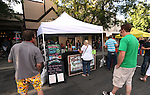 Taste of Downtown 2014 - booths
