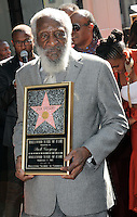 Dick Gregory Star