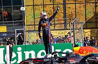 4th September 2021: Circuit Zandvoort, Zandvoort, Netherlands;   33 Max Verstappen NED, Red Bull Racing, F1 Grand Prix of the Netherlands at Circuit Zandvoord
