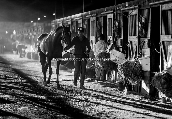 November 9, 2021: Scenes from the Eclipse Sportswire Photo Workshop at Kentucky Downs in Franklin, Kentucky, photo by Scott Serio/Eclipse Sportswire Photo Workshop
