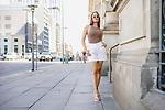 Novo September Adelaide with Lucinda Nicholas.