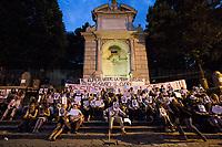 "15.06.2018 - ""Residenti in Lotta: Trastevere is dying"""