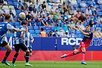 2021 La Liga Football Espanyol v Atletico Madrid Sep 12th
