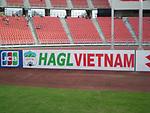 Thailand vs Vietnam during the AFF Suzuki Cup 2008 Final - 1st leg match between at Rajamangala Stadium on 24 December 2008, in Bangkok, Thailand. Photo by Stringer / Lagardere Sports