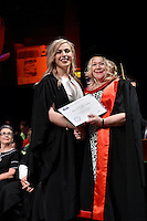 Weltec Graduation