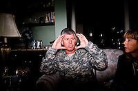 Archive: Major General Mark Graham