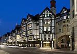 United Kingdom, England, London: Liberty department store on Regent Street | Grossbritannien, England, London: Liberty department store in der Regent Street