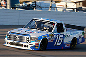 NASCAR Camping World Truck Series<br /> M&M's 200 presented by Casey's General Store<br /> Iowa Speedway, Newton, IA USA<br /> Friday 23 June 2017<br /> Ryan Truex, Albertsons/Safeway Bar Harbor Foods Toyota Tundra<br /> World Copyright: Brett Moist<br /> LAT Images