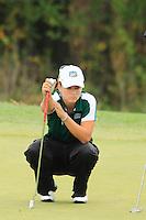 Ohio MAC Women's Golf Preview 2010