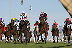 Thoroughbred Racing 2010 - Woodbine Mile