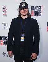 """26 August 2021 - Hollywood, California - David Mahmoudieh. """"The Art of Protest"""" Los Angeles Premiere held at TCL Chinese Theatre. Photo Credit: Billy Bennight/AdMedia"""