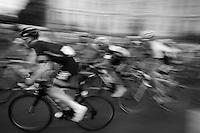 speeding along<br /> <br /> stage 21: Alcala de Henares - Madrid (98km)<br /> 2015 Vuelta à Espana