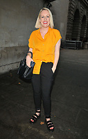 Steph McGovern (Stephanie McGovern) at the Cabaret All Stars Presents: Denise van Outen cabaret show, Proud Embankment, 8 Victoria Embankment, on Saturday 11th September 2021 in London, England, UK. <br /> CAP/CAN<br /> ©CAN/Capital Pictures