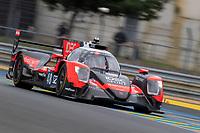 =48, 24 Hours of Le Mans , Free Practice 1, Circuit des 24 Heures, Le Mans, Pays da Loire, France