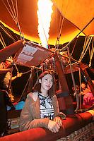 20150730 30 July Hot Air Balloon Cairns