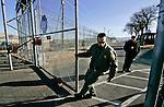 Nevada State Prison - last inmates move