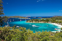 Caneel Bay<br />