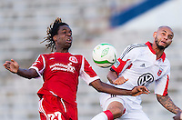 Richmond Kickers vs. D.C. United, May 28, 2013