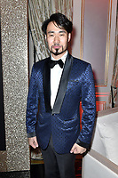 """Song Yin-Xi<br /> Private music evening with RedOne. The Hotel """"Four Seasons"""". Moscow, Russia - 18 Dec 2020<br /> CAP/PER/EN<br /> ©EN/PER/Capital Pictures"""