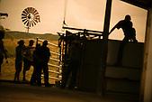 Station d'élevage, côte ouest Nouvelle-Calédonie