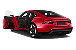 Car images of 2021 Audi e-tron-GT RS 4 Door Sedan Doors