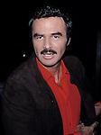 Burt Reynolds in Los Angeles, California on September 1, 1981.
